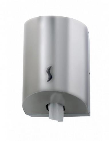 Center pull dispenser
