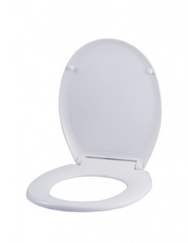 MDF WC seat cover