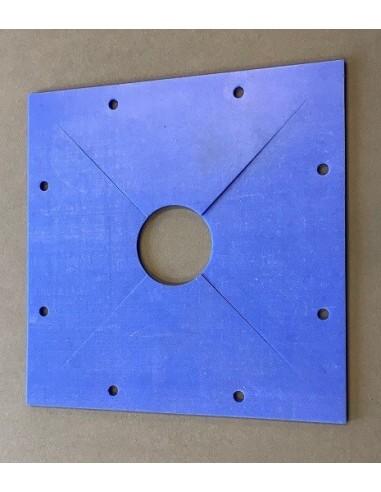 membrana para dispensadores